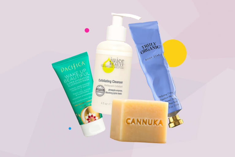 These Are 9 Of The Best Natural Skin Care Products At Ulta For Under $30
