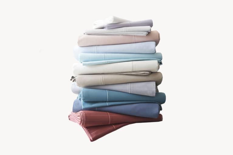 <p> 300tc 100% Ultra Soft Cotton Sheet Set</p>