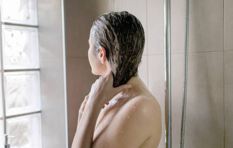 Use Sulfate-Free Shampoo? Here's The One Thing You Need To Know