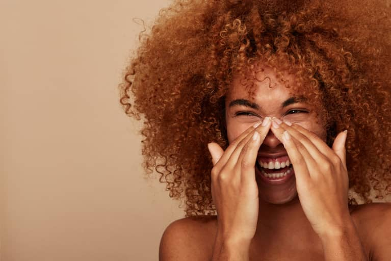 Sensitive Skin Out Of Control Lately? The Easy Fix You May Be Missing