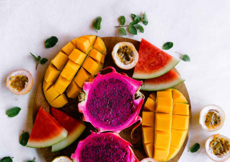 5 Genius Ways To Make Your Classic Fruit Salad Way More Protein-Dense