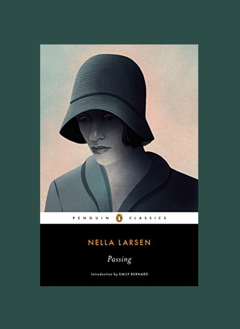 Passing by Nella Larson