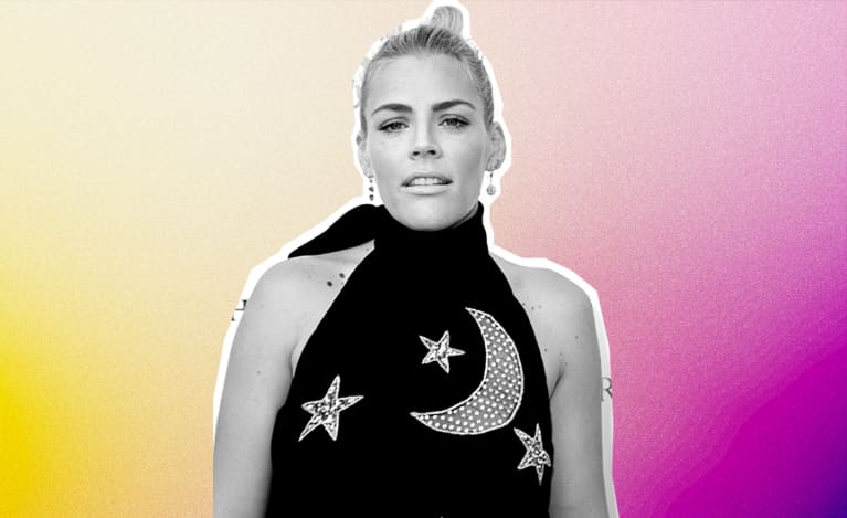 Busy Philipps Isn't Getting Retouched Or Botox Anytime Soon — Here's Why