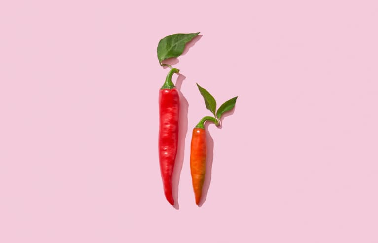 Eating Chili Pepper Reduces Risk of Death