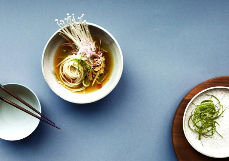 This Broth Is The Best Way Nourish Your Hormones Daily
