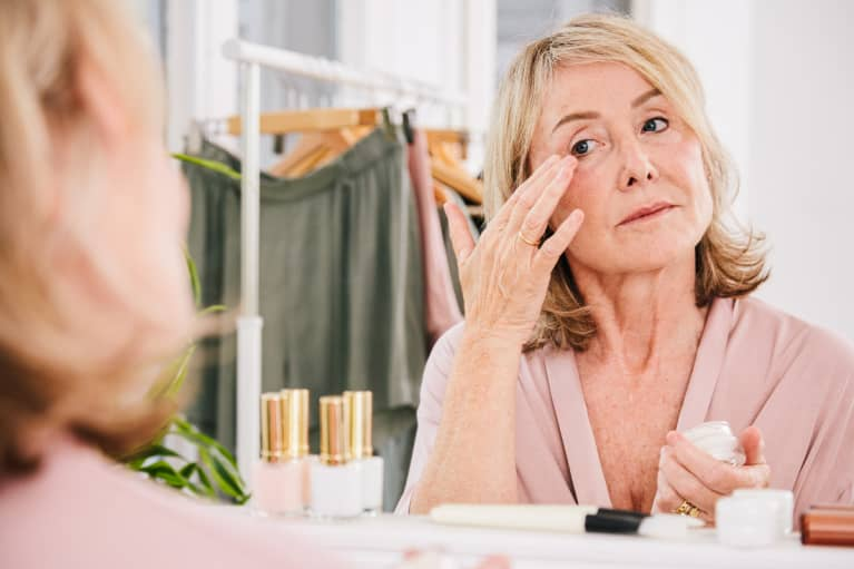 Your Best Skin, Here: The Smartest Tips For Those In Their 50s