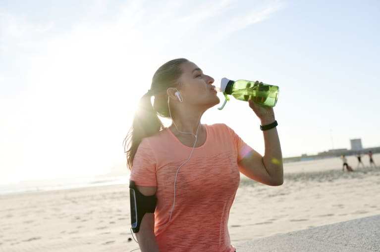 Mood Making: How Drinking More Water Can Benefit Your Emotions