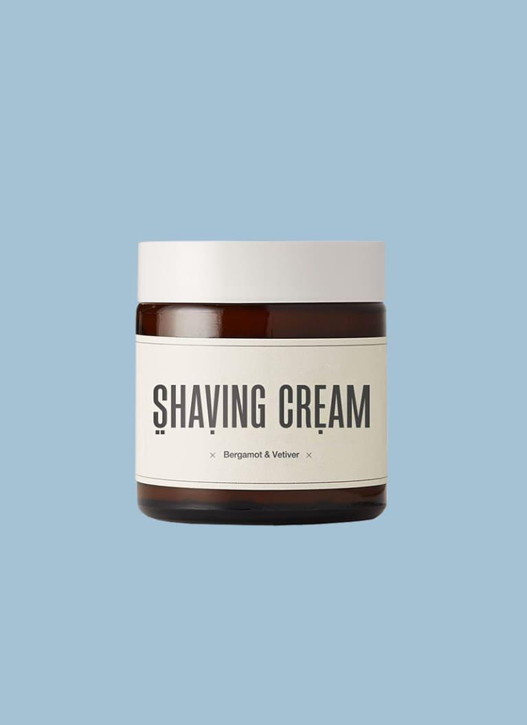 Maapilim Shaving Cream
