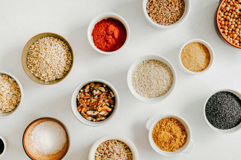 Lemony, Peppery & Fresh: Give These 4 Spices A Whirl This Spring
