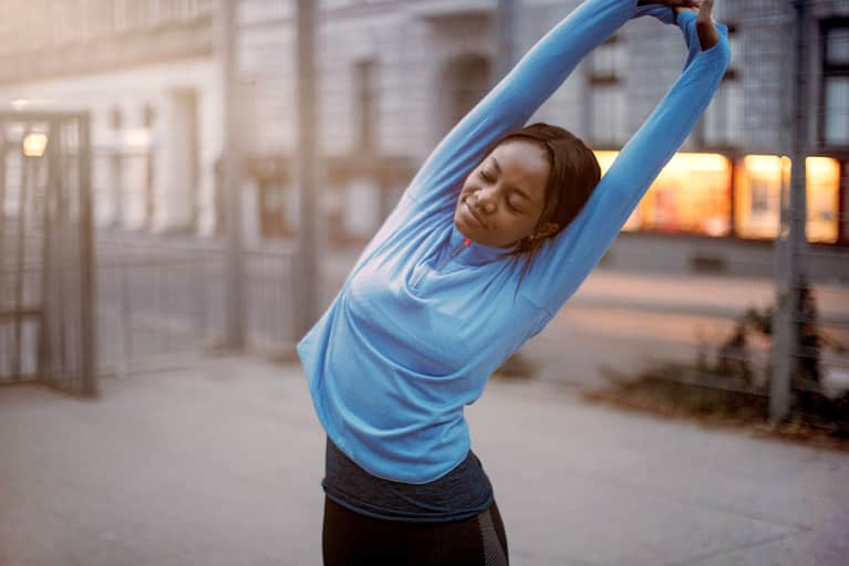 Four Expert-Approved Ways To Stay Active This Winter