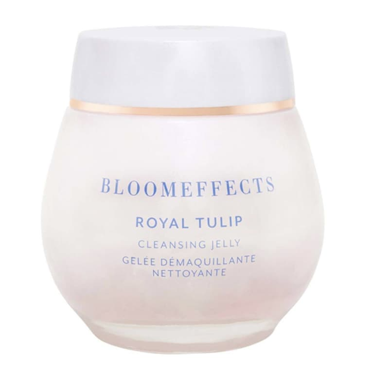 Bloomeffects royal jelly cleanser