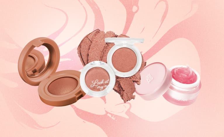 Korean Makeup Brands