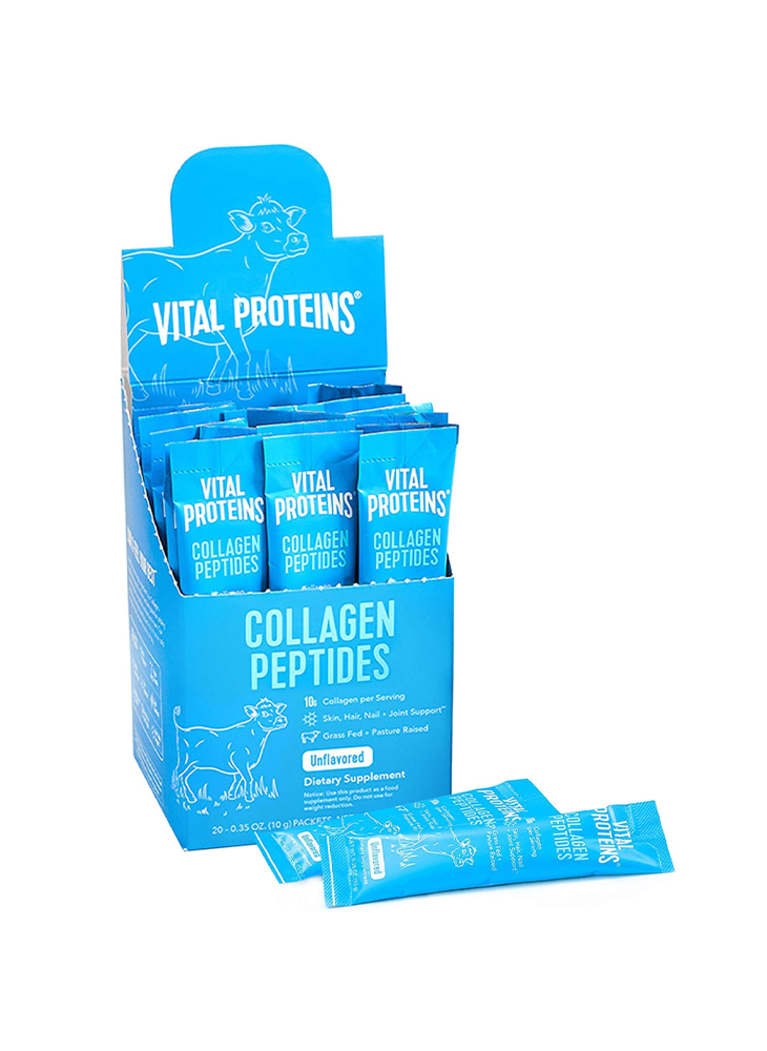 vital proteins collagen peptide packs