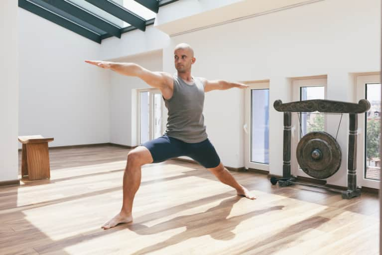 Jivamukti Yoga 101: What Is Jivamukti Yoga?
