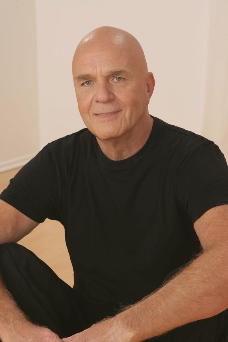 RIP Wayne Dyer: Self-Help Pioneer Passes Away At 75