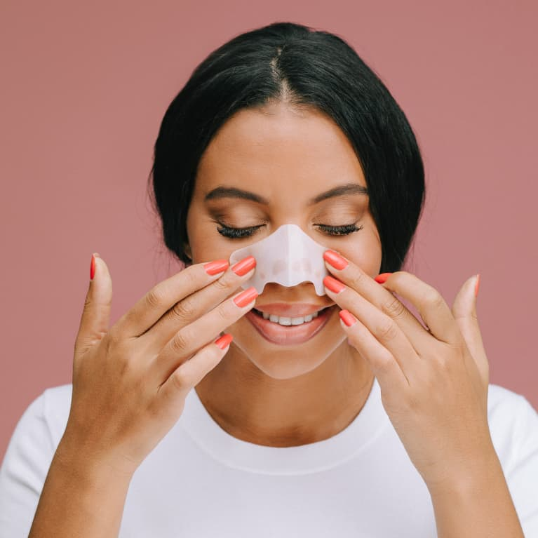 You Might Want To Think Twice Before Making A DIY Pore Strip, Experts Say
