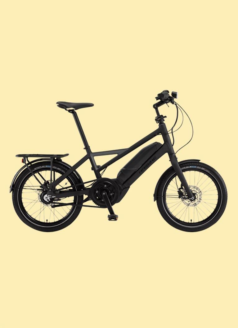 Haibike electronic bike
