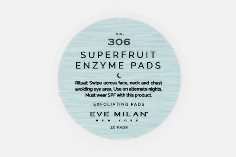 EVE MILAN New York Superfruit Enzyme Pads No. 306