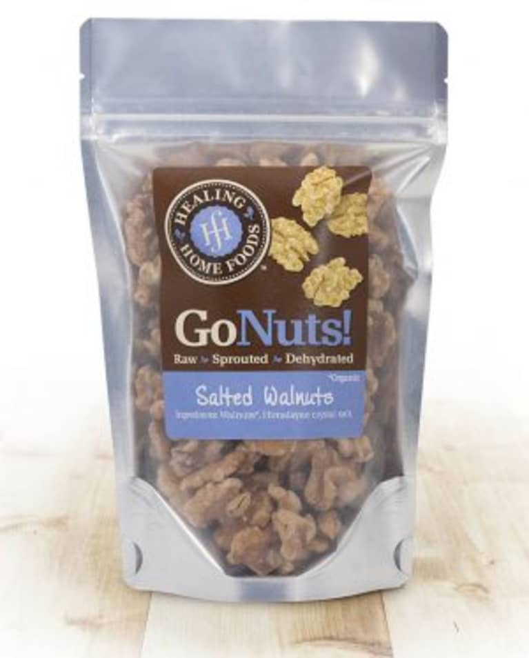 go nuts salted walnuts