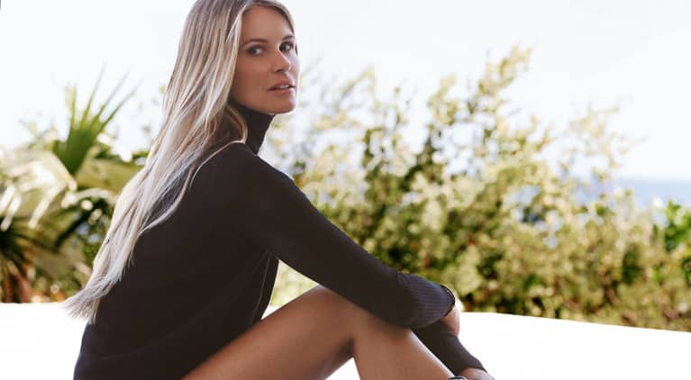 Elle Macpherson's Secrets To Looking Good At Any Age