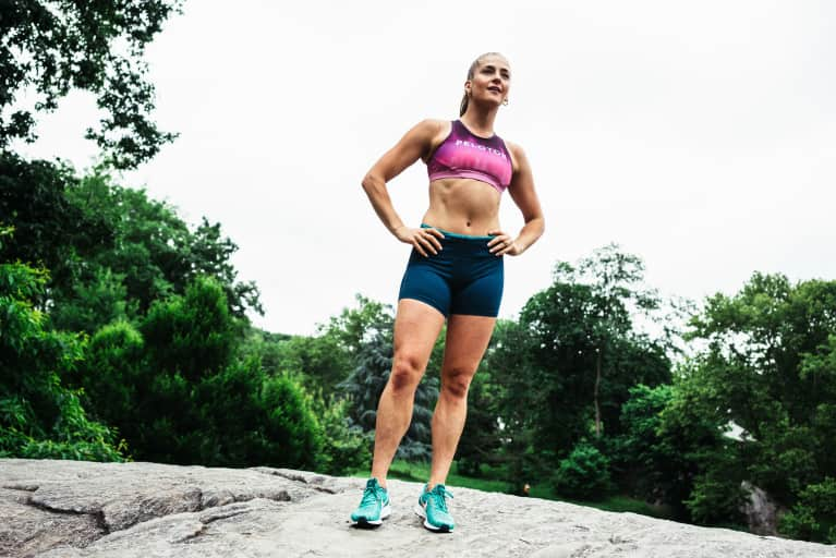 A Trainer's Essential Checklist For Your Best Summer Runs Yet