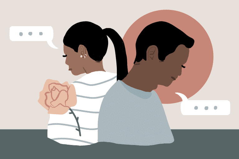 How To Have The Hardest Conversation In Your Relationship, From A Therapist