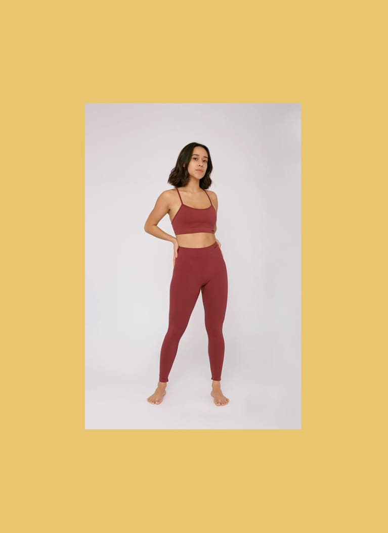What Should I Wear to Yoga Class?