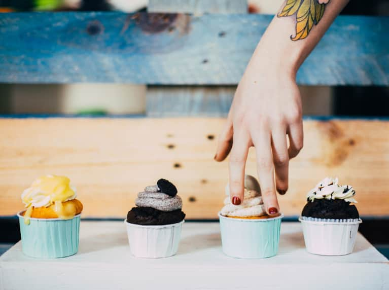 How Your Cravings Can Help You Reach Your Goal Weight