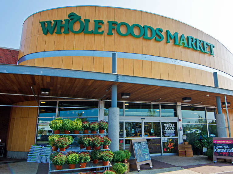 Whole Foods Is About To Get WAY Cheaper. Here's What You Need To Know