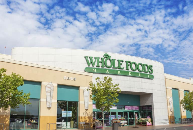 Amazon Is Buying Whole Foods Market For $13.7 Billion