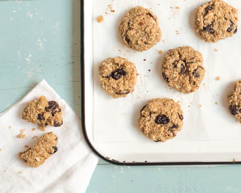 Breakfast Cookies: Your New Favorite Way To Eat Oats