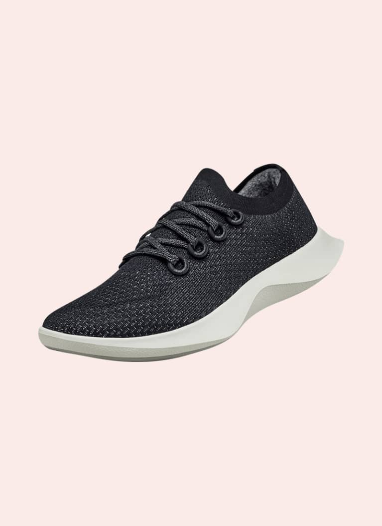 allbirds running shoes