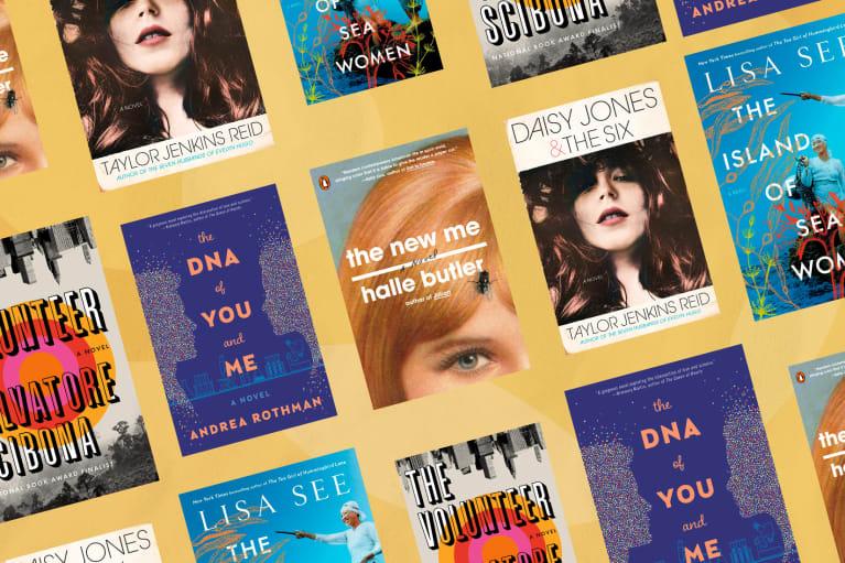 读得好:今年3月你不能放下5本书