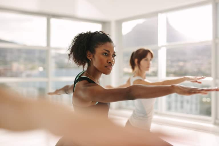 10 Tips for Teaching Yoga in a Corporate Setting