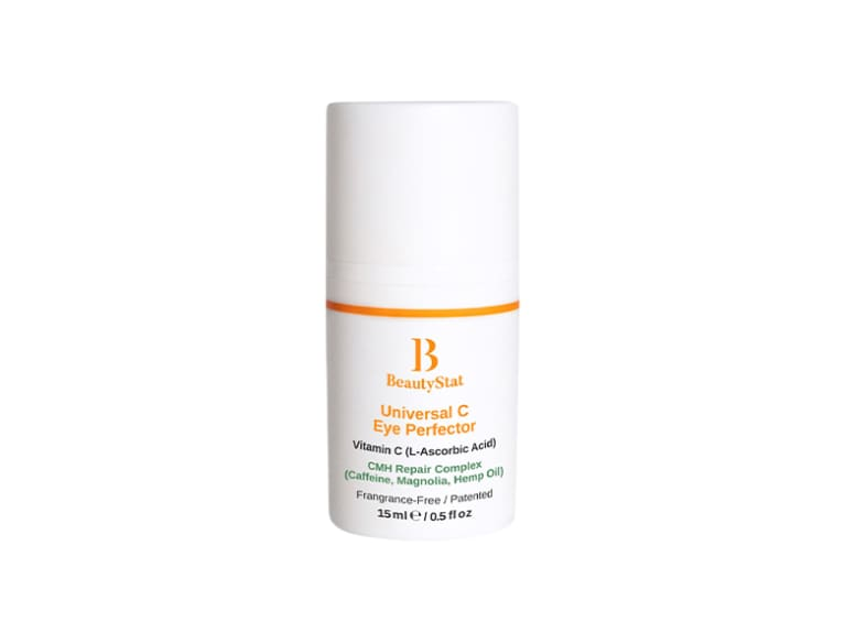 BeautyStat Cosmetics Universal C Eye Perfector