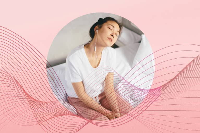 Trouble Sleeping? How Pink Noise Can Help Get You Some R&R Tonight