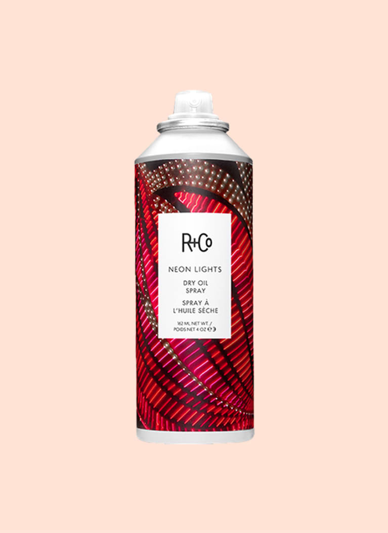 r and co dry oil spray