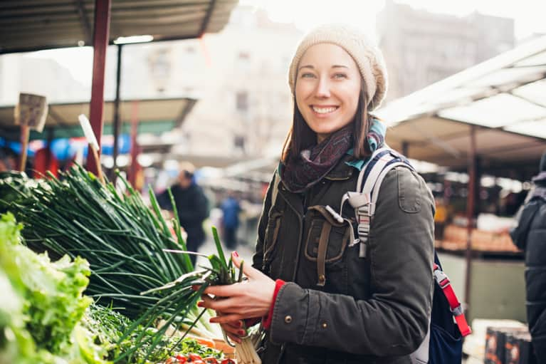 New App Rates The Health Of More Than 80,000 Foods