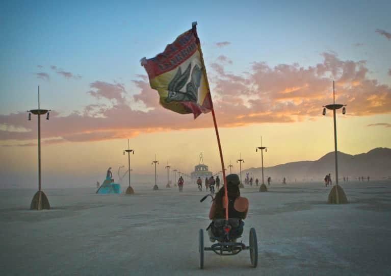 15 Reasons I'm Going Back To Burning Man