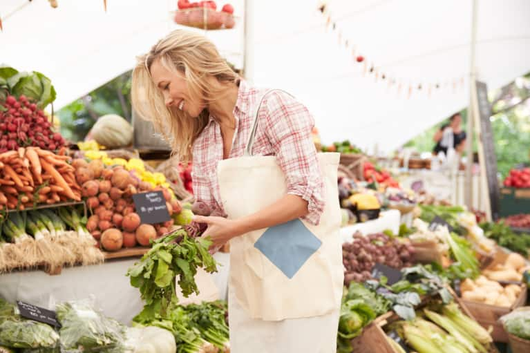 10 Cheap & Easy Ways To Eat Organic