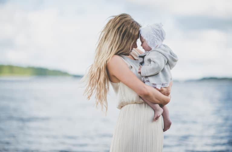 After My Third Miscarriage At 36, I Thought Things Couldn't Get Worse...