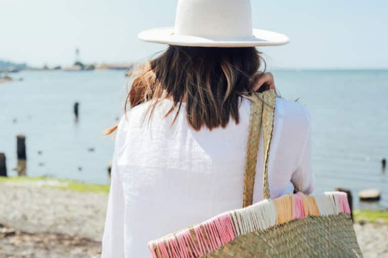 Non-Toxic Swaps For Every Product In Your Beach Bag