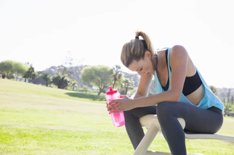 3 Reasons You Can't Get Motivated To Work Out (+ How To Fix It!)