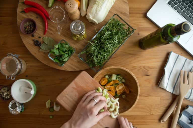 The Only 7 Tools You Need In Your Kitchen — The Rawsome Vegan Explains
