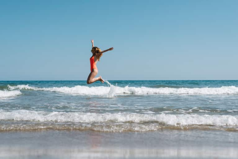 "How Finding Your ""Happy Place"" Will Help You Achieve Your Health Goals"