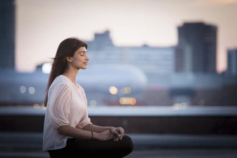 Why Meditation & Visualization Aren't The Same (And How To Use Them)