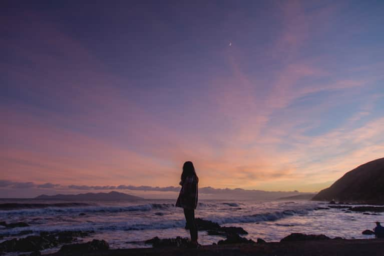 How To Maximize Your New Moon Ritual Just In Time For This Weekend