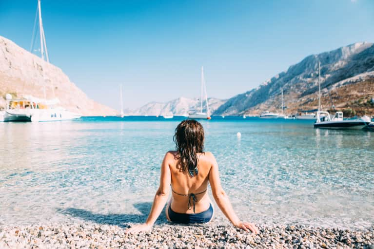 7 Health & Life Lessons I Learned From Living In The Mediterranean