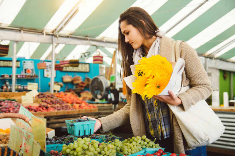 What Detoxing Can Really Do For You
