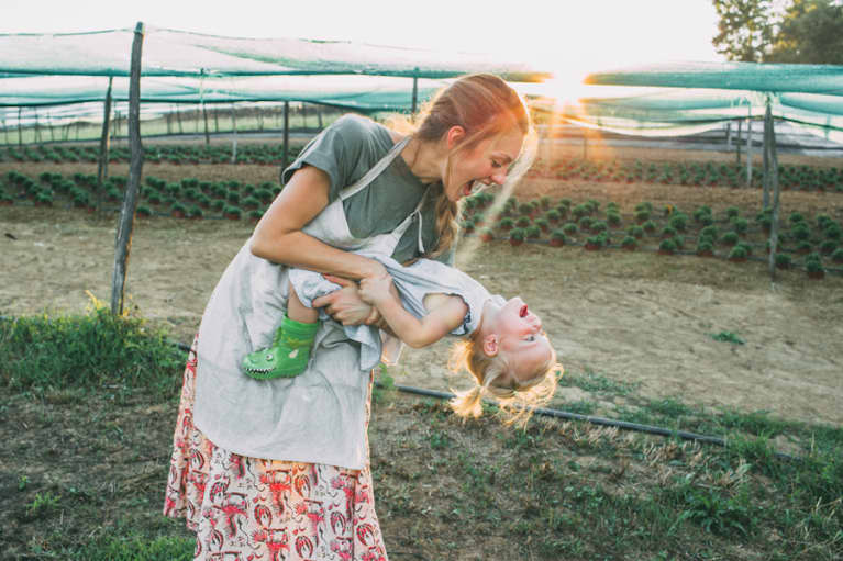 4 Fun Ways To Instill A Love Of Nature In Your Kids
